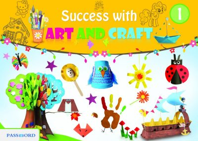 Success with Art and Craft