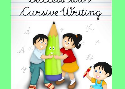 Sucess with Cursive Writing