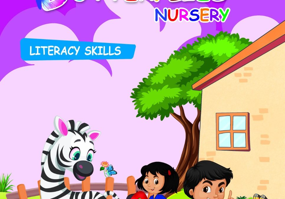 NURSERY-LITERACY SKILLS