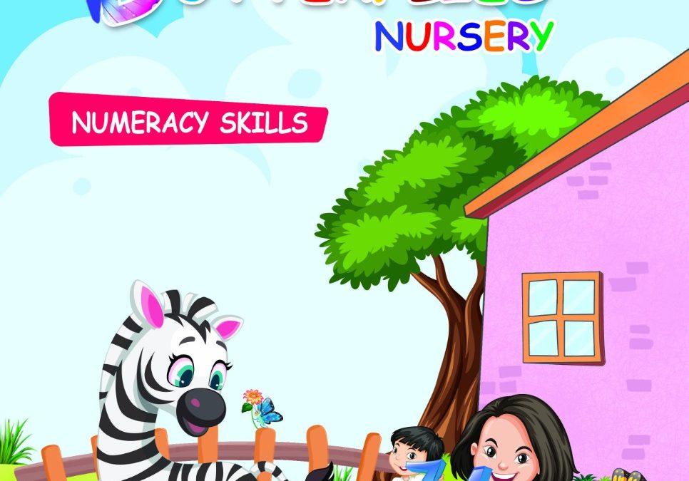NURSERY-NUMERACY SKILLS
