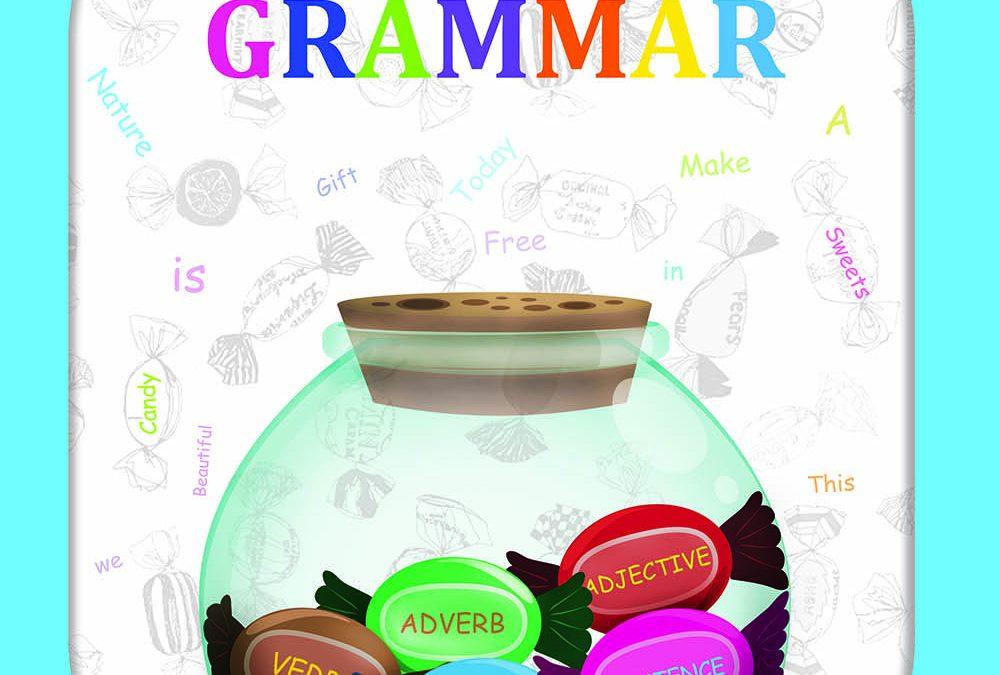 Success with Grammar Class 5