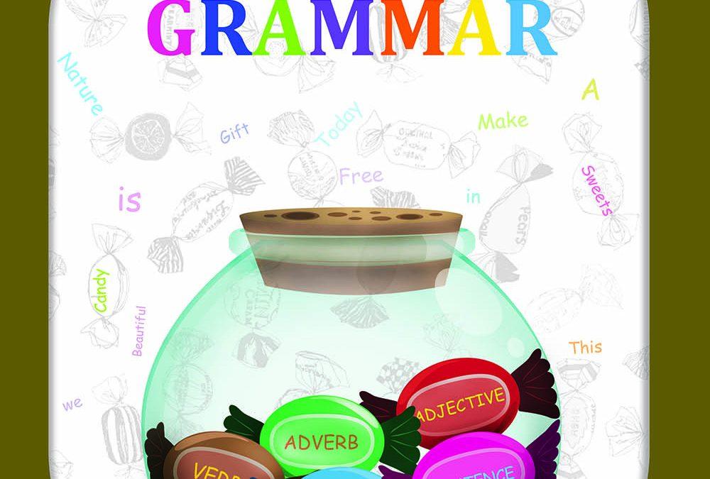 Success with Grammar Class 8
